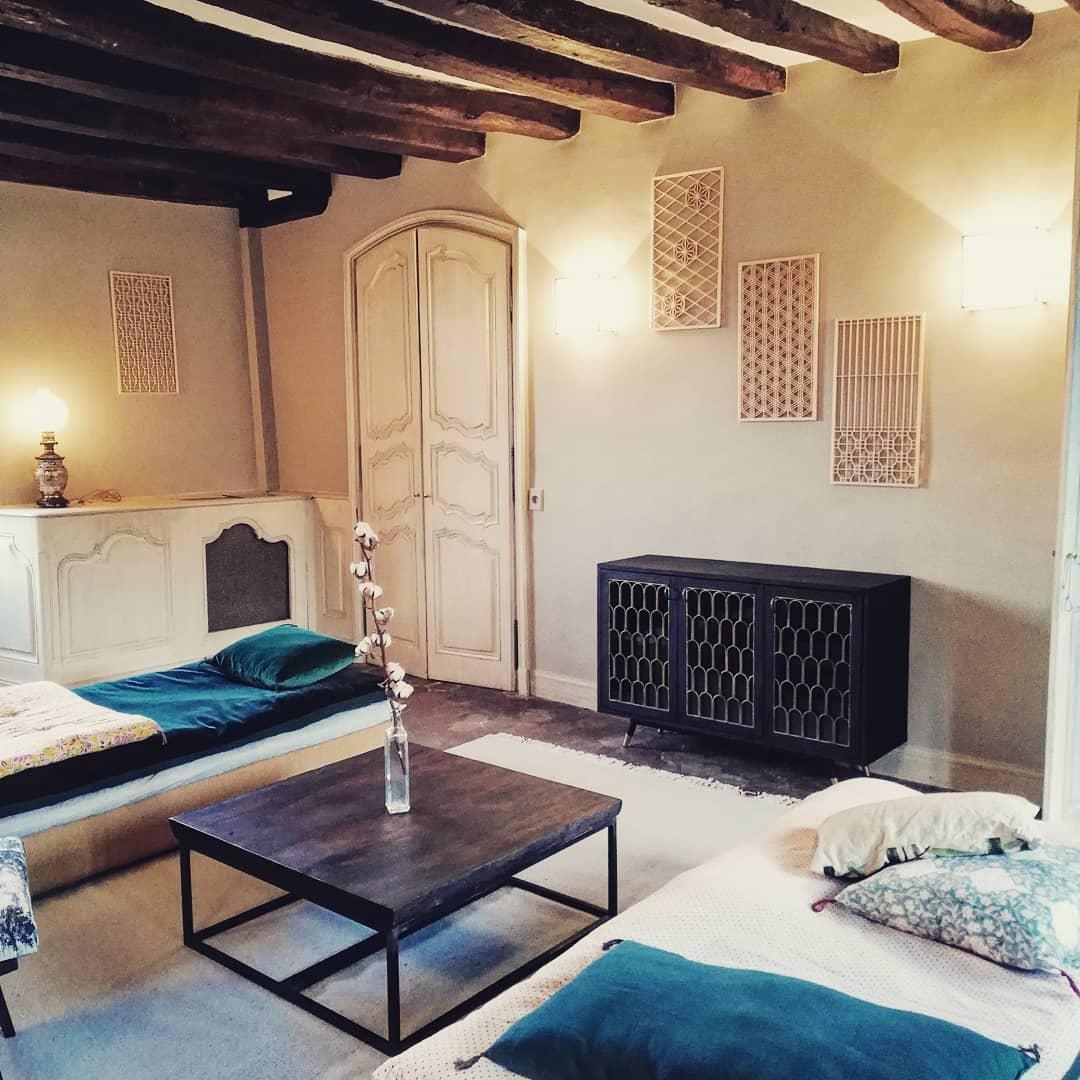 showroom maison saman mobilier sur mesure