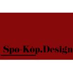 Logo spokop design