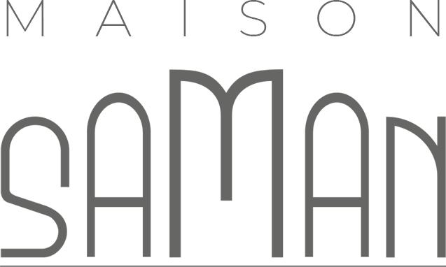 logo maison saman