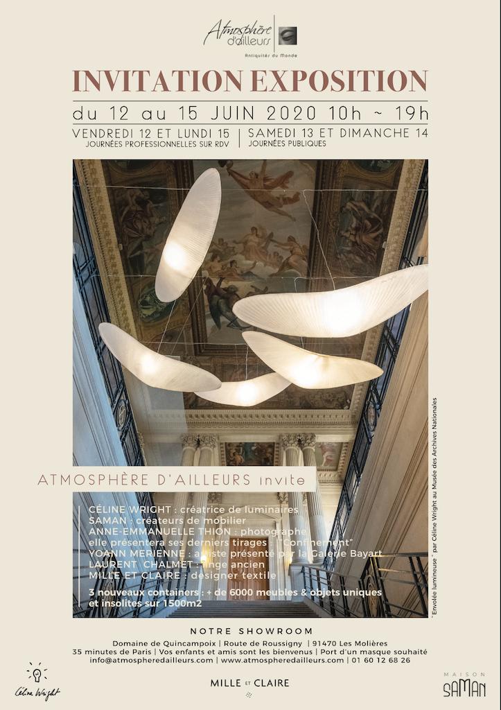 exposition-showroom-domaine-de-quincampoix-architecte-intérieur-décorateur-maison-saman